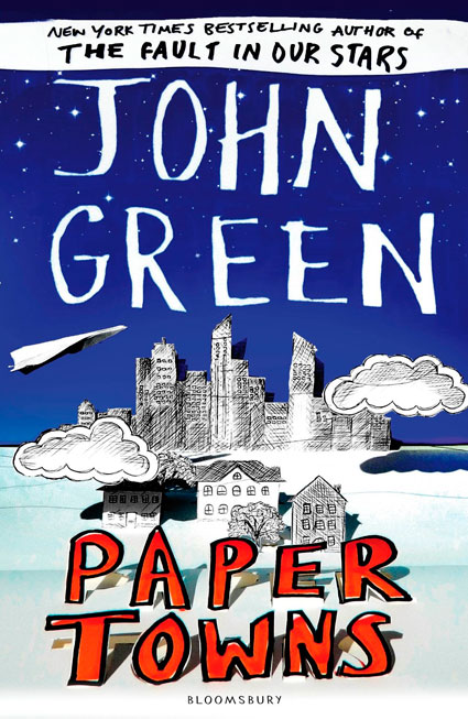 paper towns john green 1 eOAta9C1