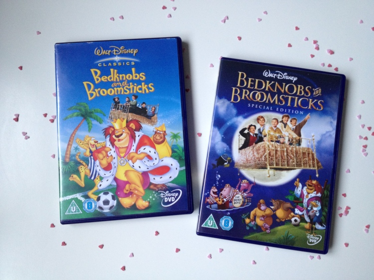 Bedknobs and Broomsticks 2