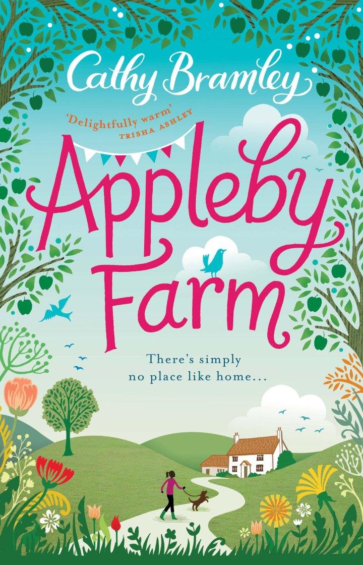 Appleby Farm PB lol