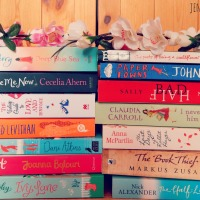 25 Thoughts I've Had In My Time As a Book Blogger