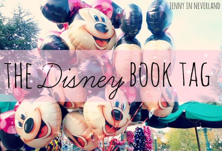 disneybook