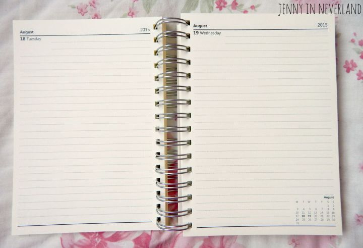 perfect planner 3