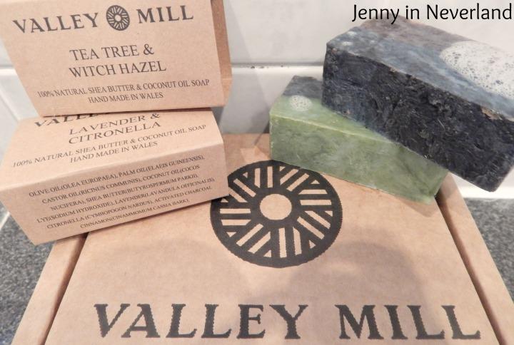 Valley Mill Homemade Soap 2