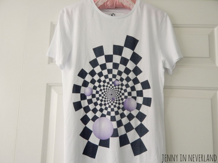 Librastyle Male's T-shirt