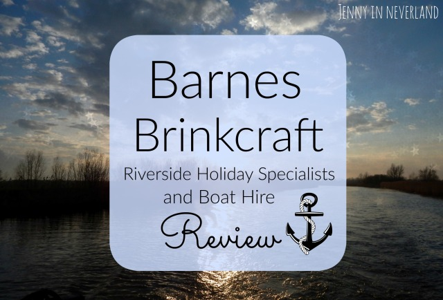 Barnes Brinkcraft Holiday Review