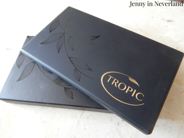 Tropic Sculpting Palette 1