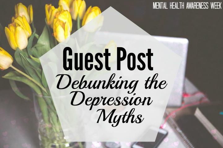 Debunking the Depression Myths