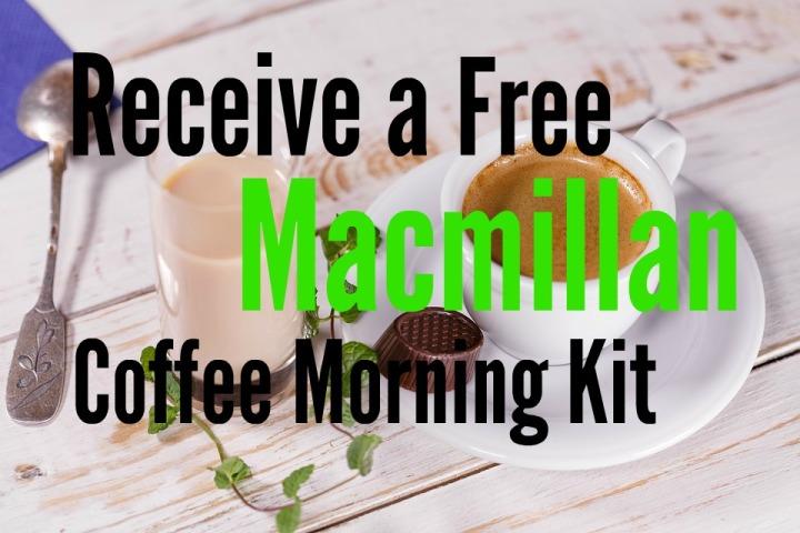 Macmillan Coffee