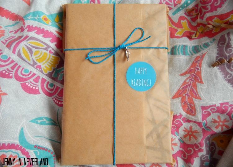 Nerdy Bookworm Box 4
