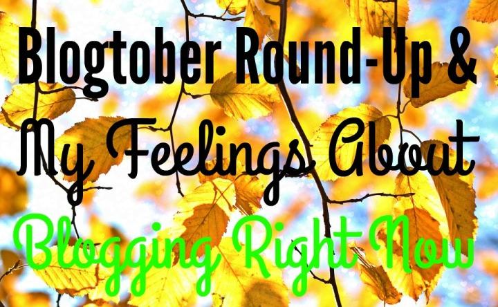 blogtober-round-up