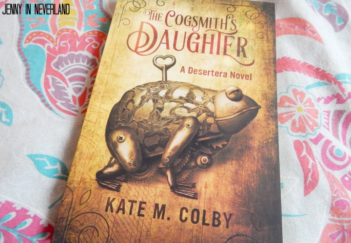 the-cogsmiths-daughter-by-kate-m-colby