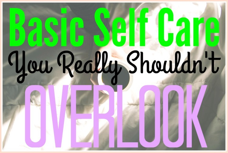 basic-self-care