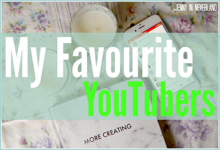 my-favourite-youtubers