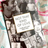 Book Review: Not That Kind of Love by Clare and Greg Wise