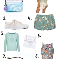 Ann's Cottage Surf Shop wish-list