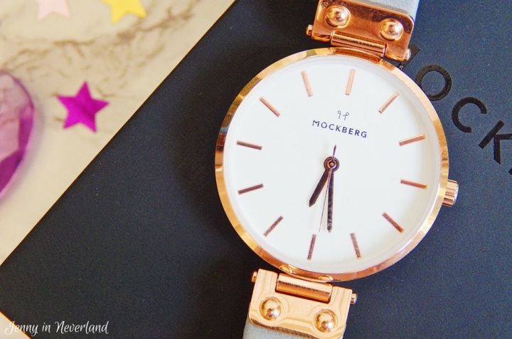 Mockberg Women's Alicia Watch ft. First Class Watches