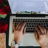 Do you have what it takes to be a freelance blogger? *